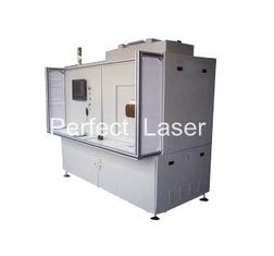 LFC Laser Fired Contacts Laser Welding systems , Scanning Speed 10000 contacts/s